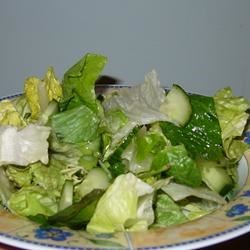 Sugar Salad Recipe