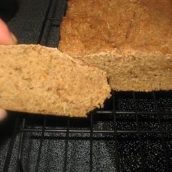 Danish Spiced Rye Bread (Sigtebrod) Recipe