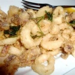 Calamari Macaronatha |