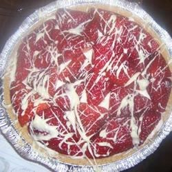 White Berry Pie