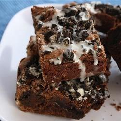 Photo of Oreo® Brownies by BritanyRachelle