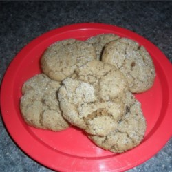 Brazilian Coffee Cookies Recipe