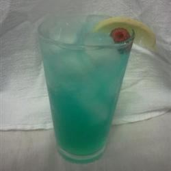 Electric Lemonade Recipe