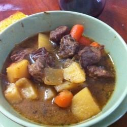 Rustic Slow Cooker Stew Recipe