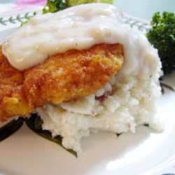 Chicken Fried Chicken