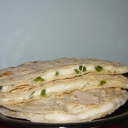 Quesadillas I Recipe