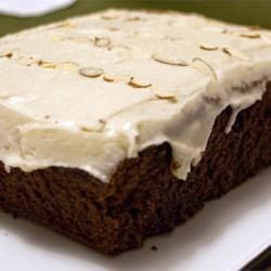 Beet Surprise Cake Recipe