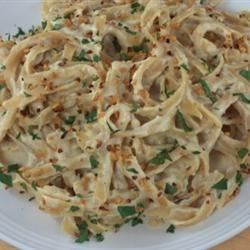 Dirty Alfredo Recipe