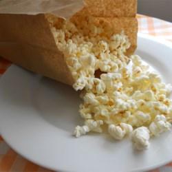 microwave popcorn printer friendly