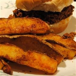 Photo of Oven Fries II by Terry