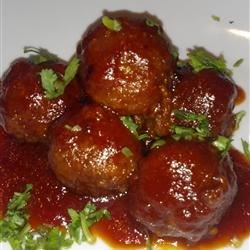 Photo of All-Day Meatballs by Cathy  Ryan
