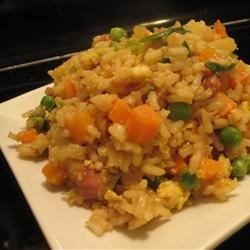 Pinapple Fried Rice II