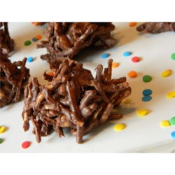 Chow Clusters Recipe