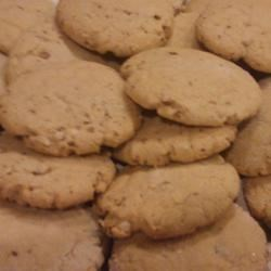Renee's Pecan Crunch Cookies Recipe