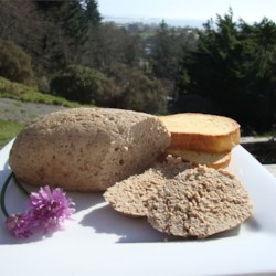 Liverwurst Recipe