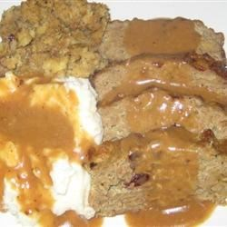 Photo of Thanksgiving Meatloaf by Michelle Barr