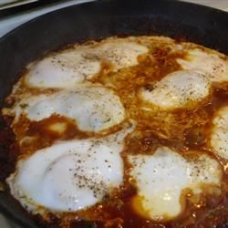 Photo of Shakshooka by Hanna R