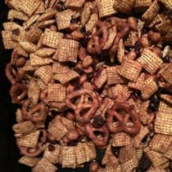 Photo of Cranberry Peanut Snack Mix by Jif®