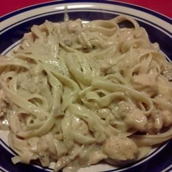 Kim's Chicken Alfredo Recipe