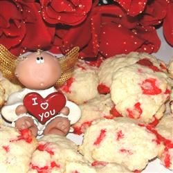 INCREDIBLE Raspberry Cheesecake Cookies