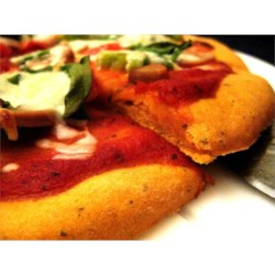 Pizza Crust Fantastico Recipe