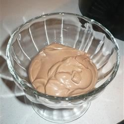 The Best Ever Chocolate Mousse Recipe Ever Recipe