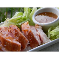 Apricot and Honey Ham Glaze Recipe