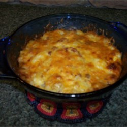 Brunch Potato Casserole Recipe