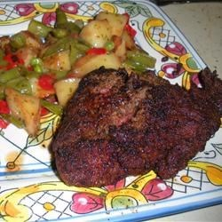 Chicken Fried Venison Steaks Recipe