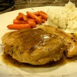Photo of Tasty 2-Step Chicken by Campbell's Kitchen