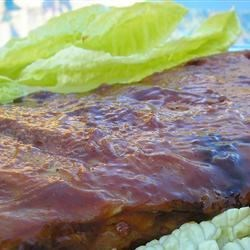 Zippy Barbecue Sauce Recipe