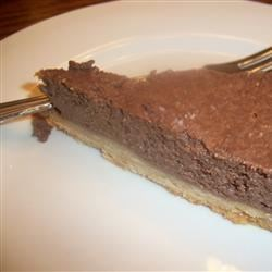Photo of Tofu Chocolate Cake by Christina