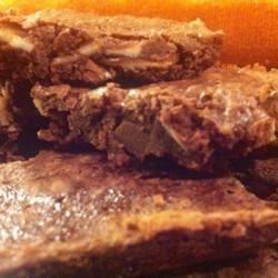 Photo of Throw Together Brownies by sal