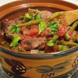Greek Lamb Stew Recipe