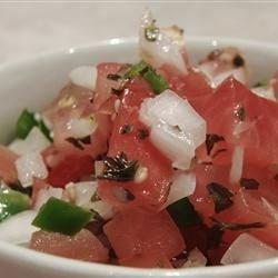 Fresh Salsa II