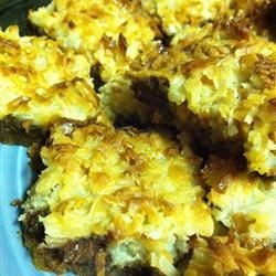 Photo of Easy Layer Bar Cookies by Denise