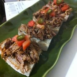 Photo of Low and Slow Pulled Pork by National Pork Board