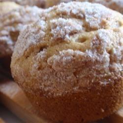 Cake-Mix Muffins