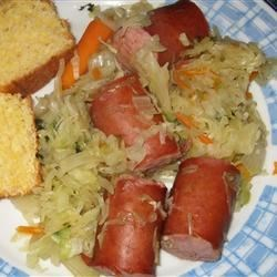 New England Dinner Recipe