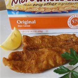 Photo of Lemon-Pepper Fresh Flounder Fillets by SHORECOOK