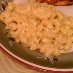 Marie's Homemade Mac and Cheese