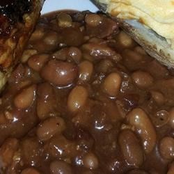 Kansas Baked Beans Recipe