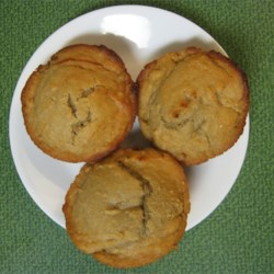 Millet Muffins Recipe