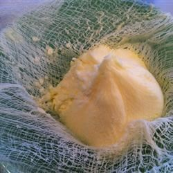 Homemade Butter - Yield