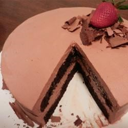 Serano Chocolate Cake Recipe