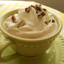 Thin Mint Cocoa Recipe