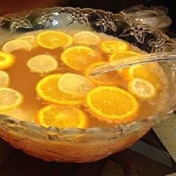 Photo of Kerri's Holiday Punch by Kerri MacDonald