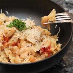 Photo of Pasta Fazul by MARBALET