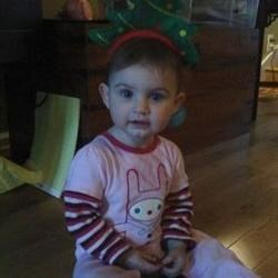 Esther - 15 months