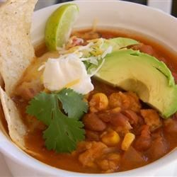 Photo of Taco Soup IV by Patricia